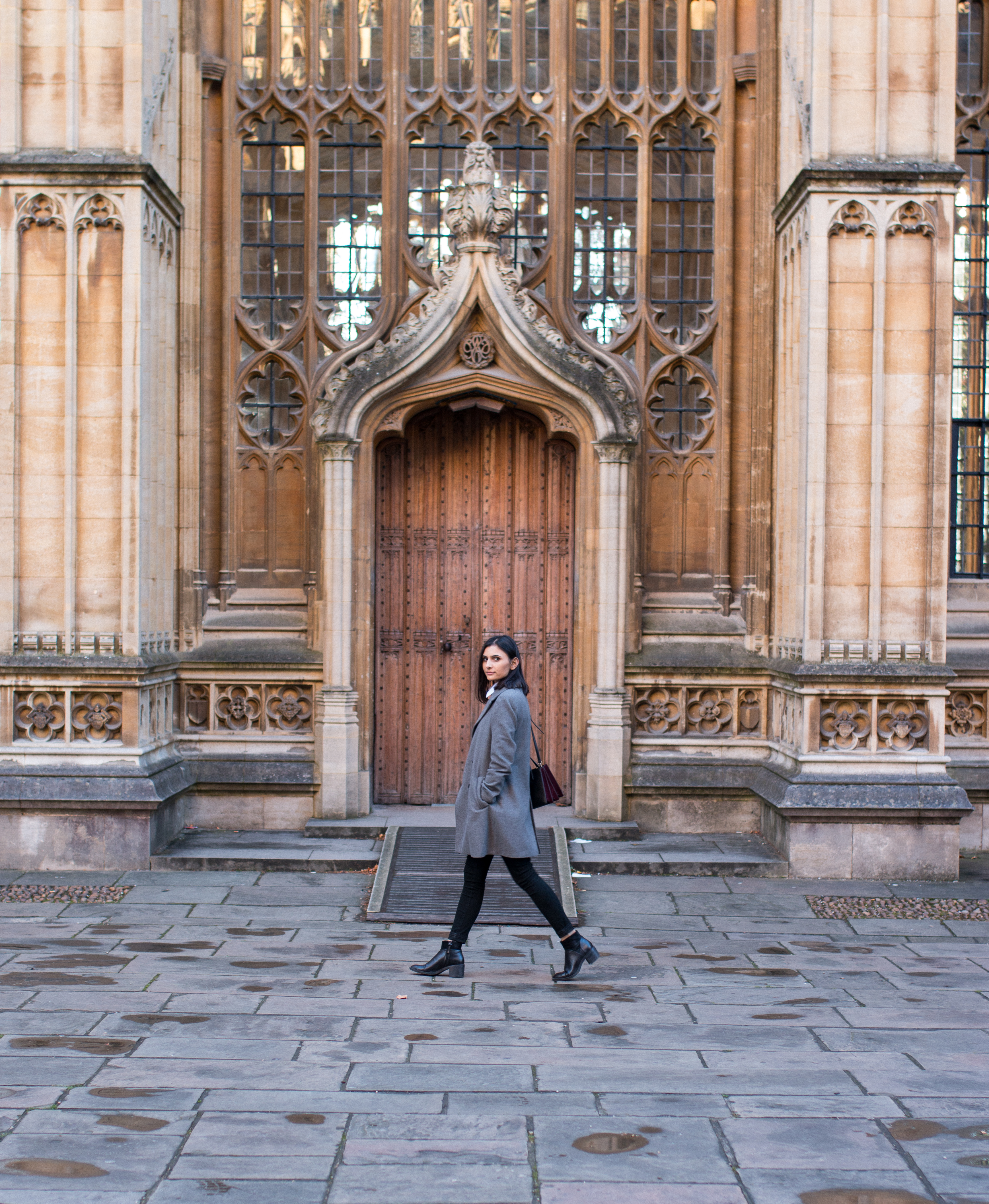 Travel Log: A Quick Trip To Oxford