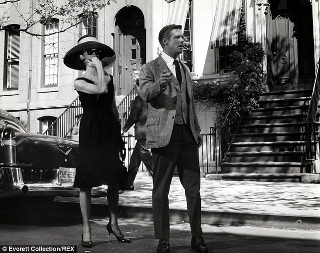 I Want Holly Golightly's Home