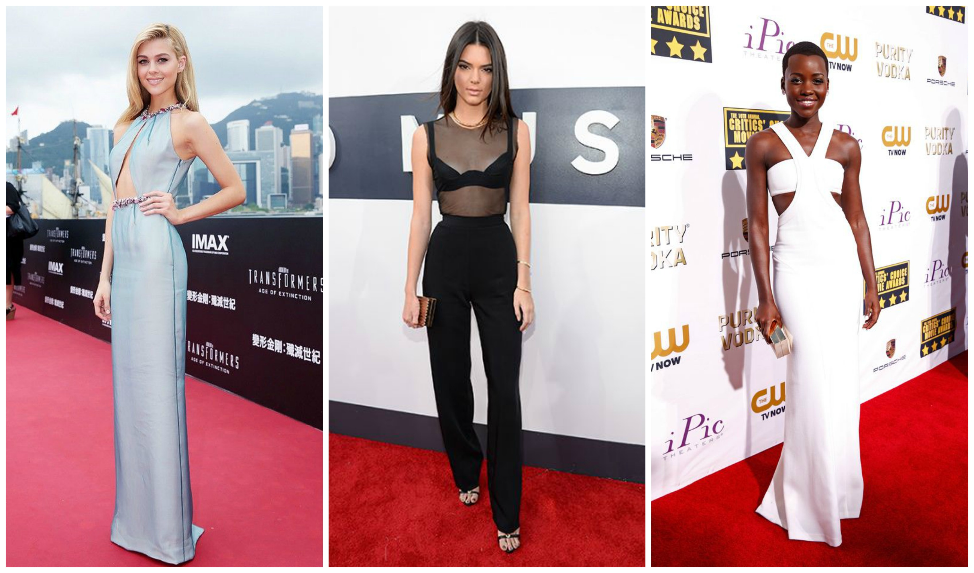 The Style Stars of 2014