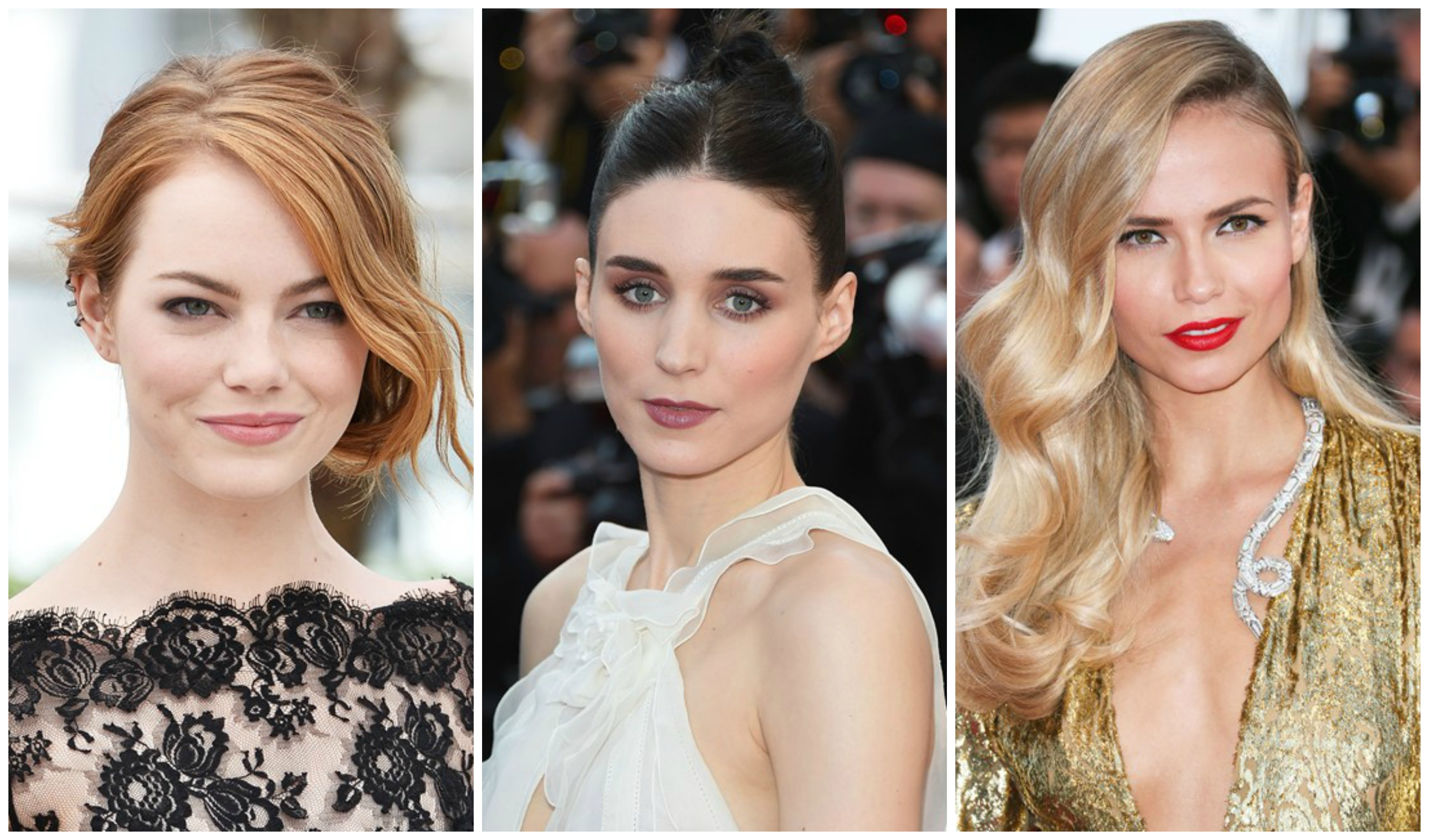 10 Beauty Looks At Cannes Film Festival