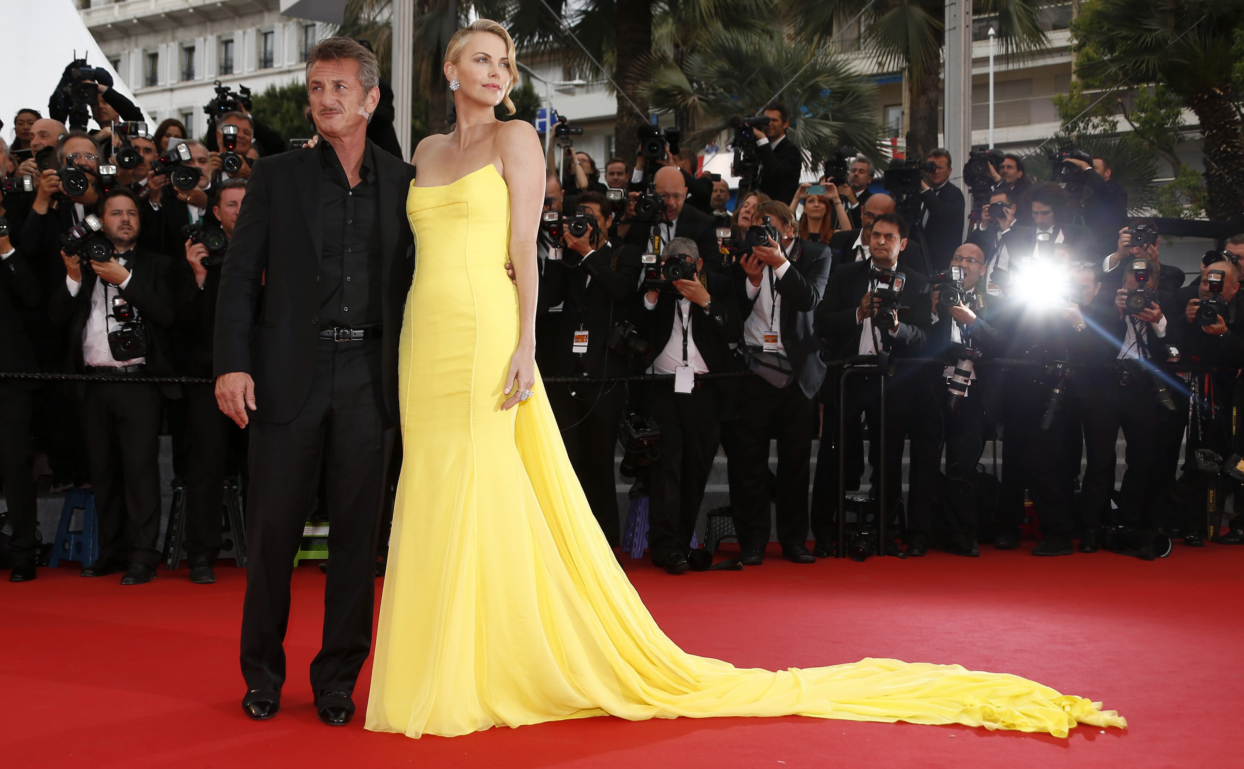The Best Looks At Cannes 2015