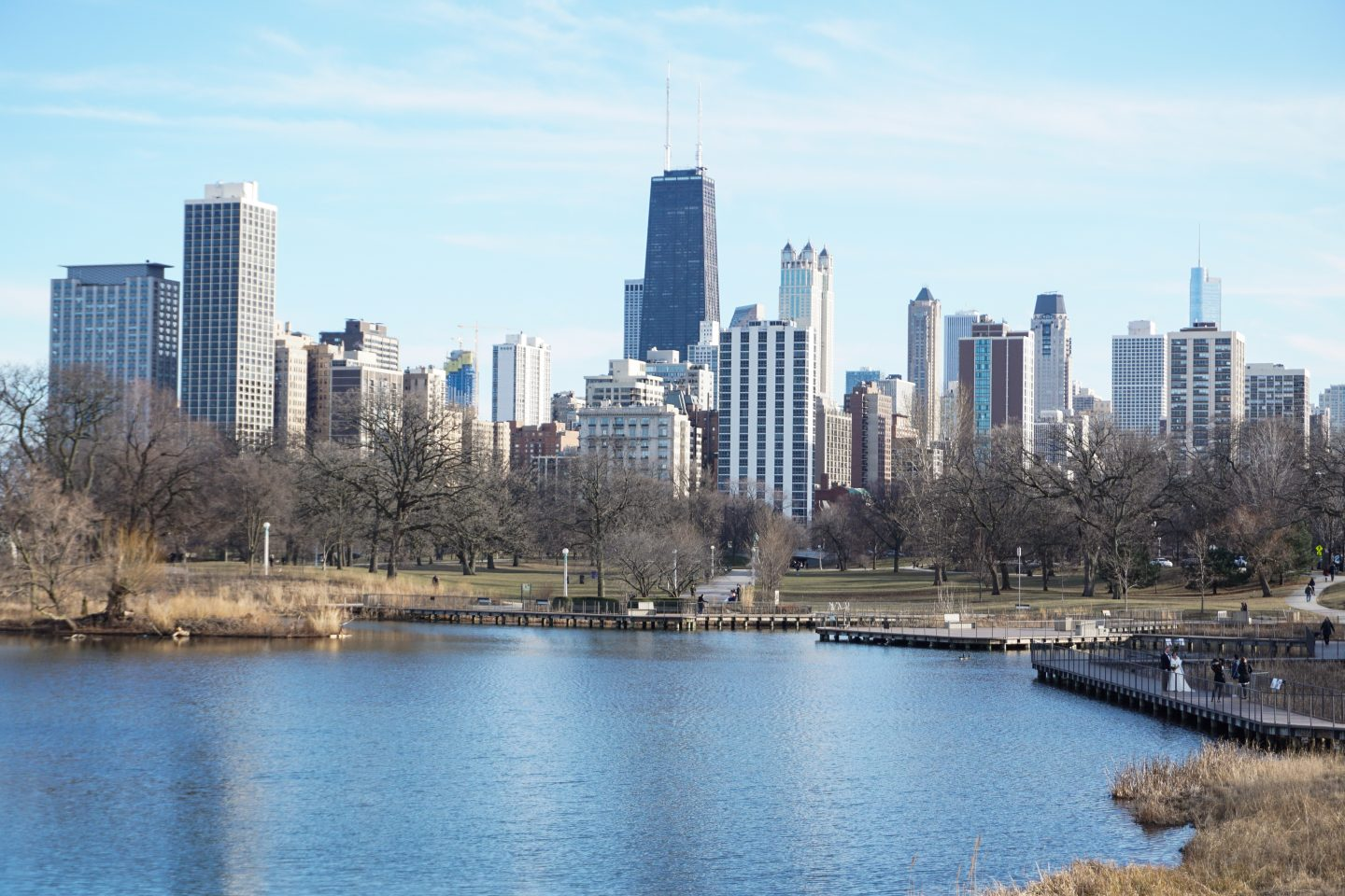 Travel Log: The Windy City