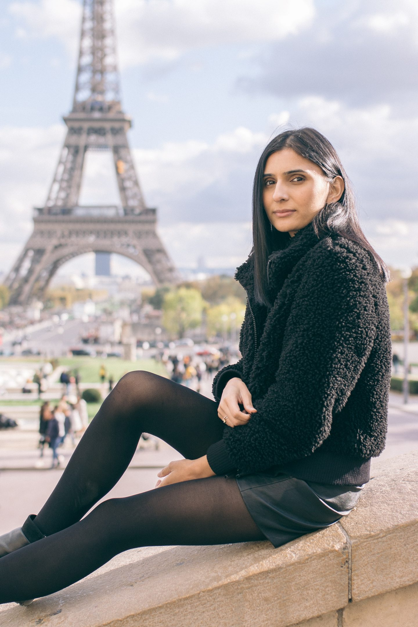 Travel Log: Is Paris Overrated?